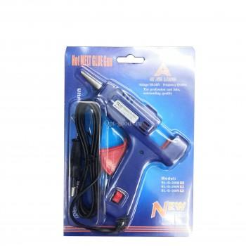 Клеевой пистолет 20 Вт оптом OM-X530
