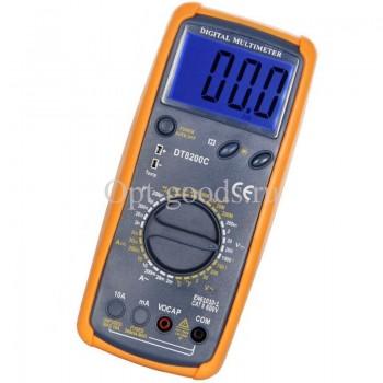 Мультиметр DT-8200C оптом SM-X1841