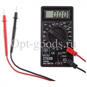 Мультиметр DT-830B оптом OM-E80