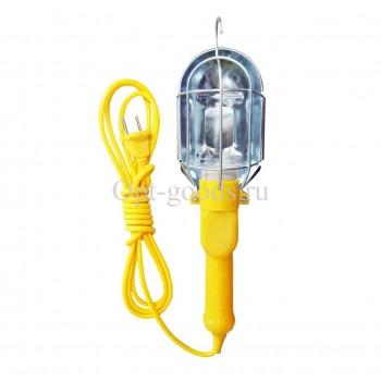 Светильник переноска 5 м оптом OM-E13