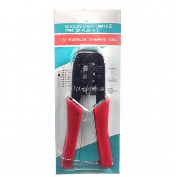 Клещи для обжима проводов оптом OM-X266