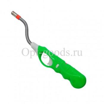 Пьезозажигалка гибкая оптом OM-E131