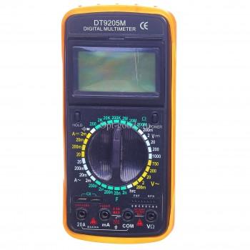 Мультиметр DT-9205 оптом OM-E79