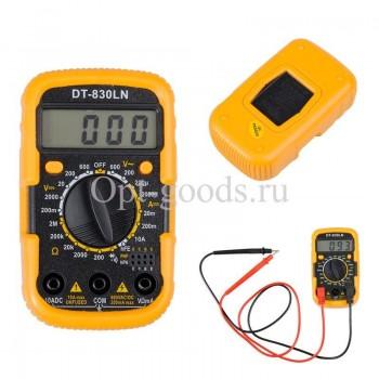Мультиметр DT-830LN оптом SM-X1605