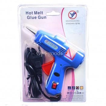 Клеевой пистолет 25 Вт оптом OM-X282
