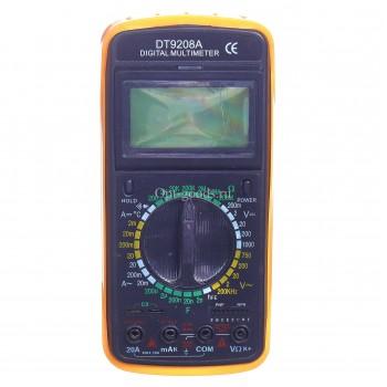 Мультиметр DT-9208 оптом OM-E78