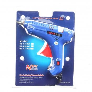 Клеевой пистолет 100 Вт оптом OM-X283