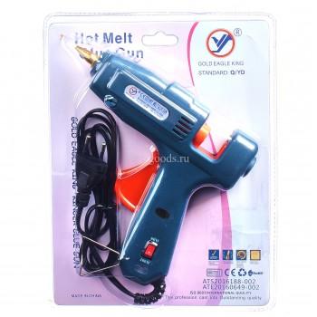 Клеевой пистолет 100 Вт оптом OM-X281