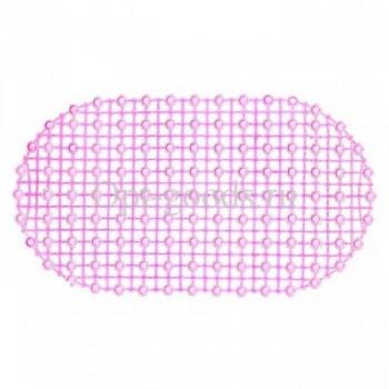 Коврик для ванны 65х35 см оптом SM-X1656