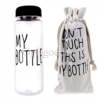 Бутылка для воды 500 мл SM-X1764