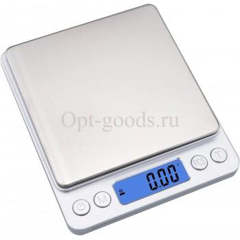 Весы ювелирные 2 кг оптом SM-X1570