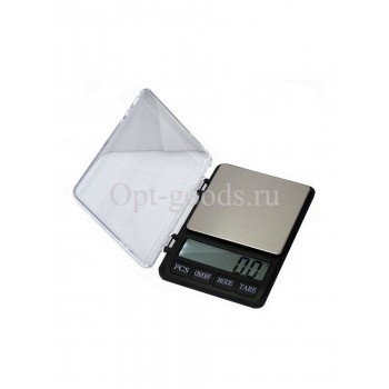 Весы ювелирные 600 гр оптом SM-X1571