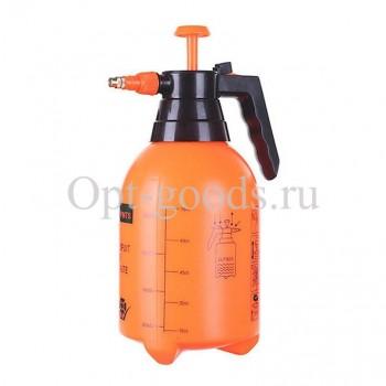 Пульверизатор садовый 1,5 л оптом OM-X531