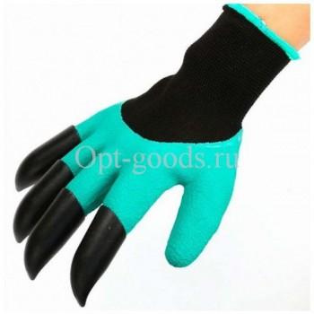 Перчатки садовые оптом SM-X1755