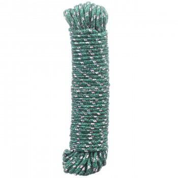 Бельевая веревка d-5 мм 10 м оптом OM-X240