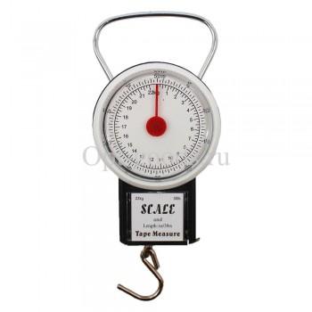 Весы безмен 22 кг оптом SM-X1545