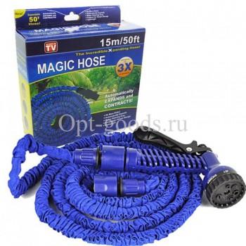 Шланг Magic Hose 15 м оптом SM-X1420