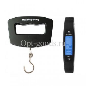 Весы безмен электронные 50 кг оптом SM-X1210