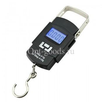 Весы электронные безмен 50 кг оптом SM-X1546