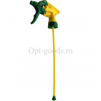 Насадка пульверизатор для пластиковых бутылок оптом OM-X533