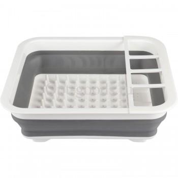 Складная сушилка для посуды оптом SM-X1162