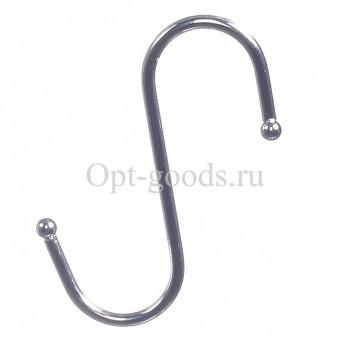 Крючок S образный 9 см оптом OM-X85