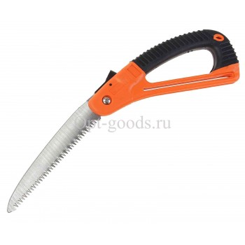 Складная ножовка 17 см оптом SM-X1316