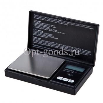 Весы ювелирные 500 гр оптом SM-X1358