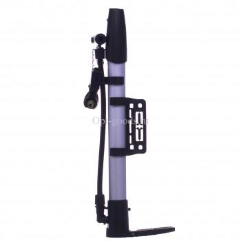 Насос для велосипеда 30 см оптом OM-X175
