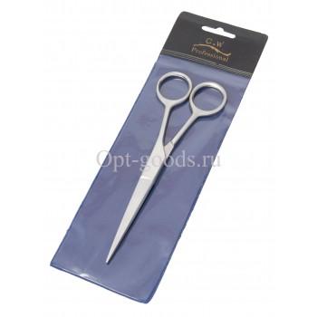 Ножницы металлические 17 см оптом SM-X856