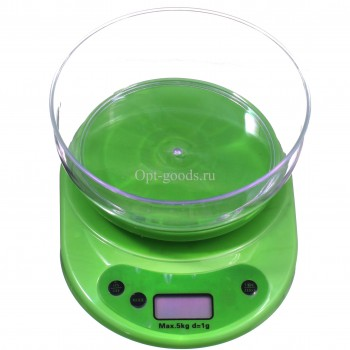 Кухонные весы Electronic kitchen 5 кг оптом OM-E4