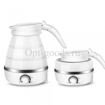 Складной чайник 500 мл оптом SM-X1249