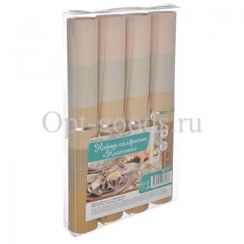 Набор сервировочных салфеток 30х45 оптом OM-X514