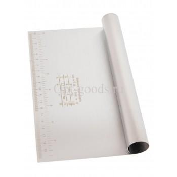 Шпатель кондитерский металлический 20 см оптом SM-X313