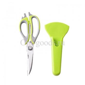 Кухонные ножницы 23 см оптом SM-X1237