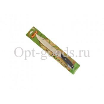 Кухонный нож Sanliu 666 C1 23 см оптом SM-X124