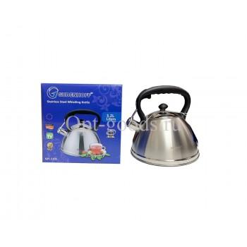 Чайник со свистком 3,2 л оптом SM-X1089