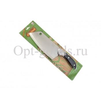 Кухонный нож Sanliu 666 C01 29 см оптом SM-X135