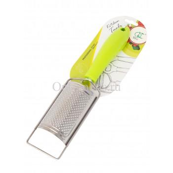 Терка для мускатного ореха с пластиковой ручкой 26 см оптом SM-X401