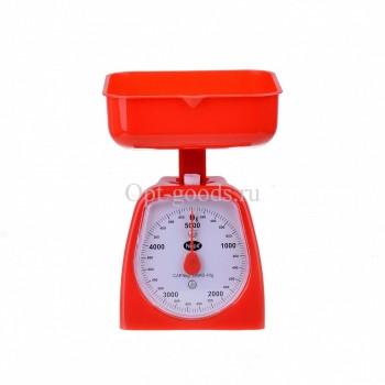 Кухонные механические весы 5 кг оптом OM-E3