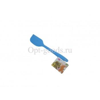 Лопатка силиконовая 20 см оптом SM-X894