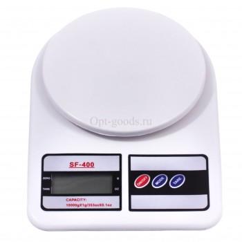 Кухонные весы SF-400 10 кг оптом OM-E5