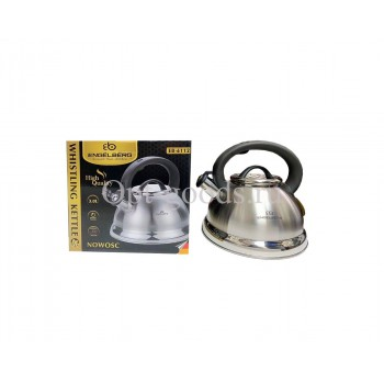 Чайник со свистком 3 л оптом SM-X1092