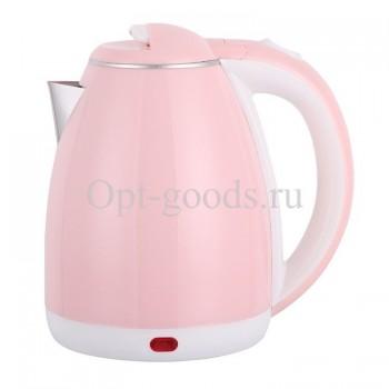 Чайник электрический пластиковый 2 л оптом SM-X1093