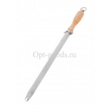 Точилка для ножей мусат 43 см оптом SM-X702