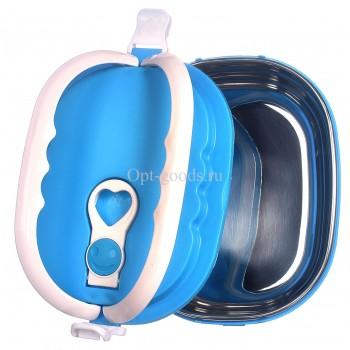 Термоконтейнер для еды 710 мл оптом OM-X520