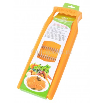 Терка для корейской моркови 33 см оптом SM-X829