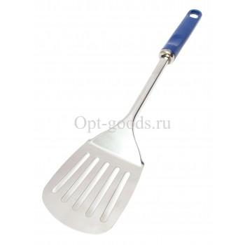 Лопатка с пластиковой ручкой 35 см оптом SM-X65