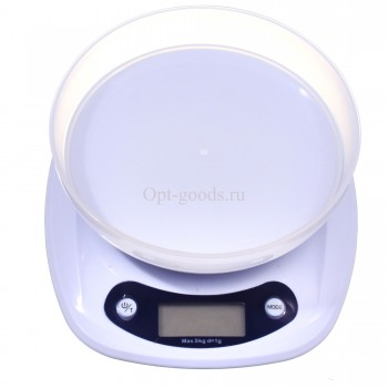 Кухонные весы Electronic kitchen 5 кг оптом OM-E6