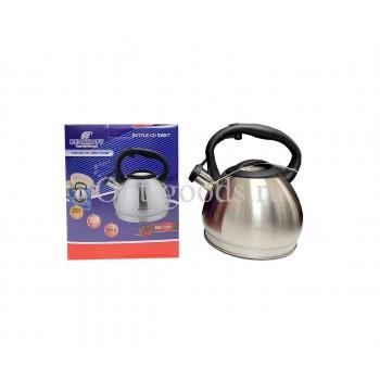 Чайник со свистком 3 л оптом SM-X1084